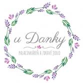 U Danky – Palacikáreň a zdravé jedlo Logo