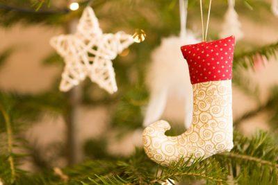 Vianočná čižmička