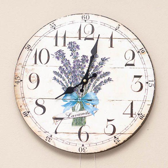 Závesné hodiny
