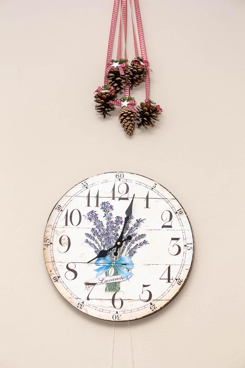 Dekoračné hodiny